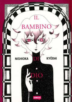 Copertina BAMBINO DI DIO n. - IL BAMBINO DI DIO, DYNIT SRL