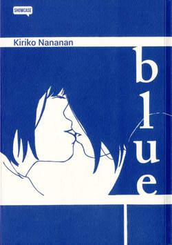Copertina BLUE n. - BLUE, DYNIT SRL