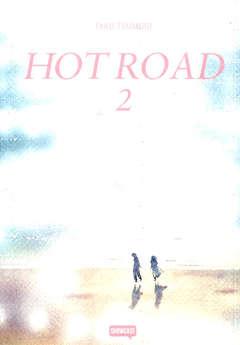 Copertina HOT ROAD n.2 - HOT ROAD, DYNIT SRL