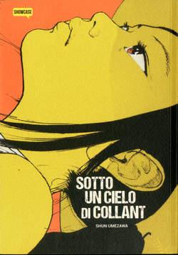 Copertina SOTTO UN CIELO DI COLLANT n. - SOTTO UN CIELO DI COLLANT, DYNIT SRL
