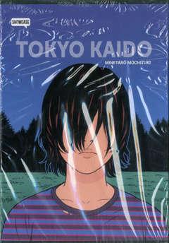Copertina TOKYO KAIDO Cofanetto n. - TOKYO KAIDO 1/3, DYNIT SRL