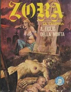 EDIFUMETTO - ZORA 4 serie