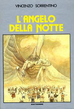 Copertina ANGELO DELLA NOTTE n. - ANGELO DELLA NOTTE, EDITIEMME