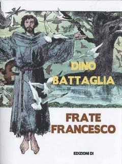Copertina FRATE FRANCESCO n.0 - , EDITORI DEL GRIFO