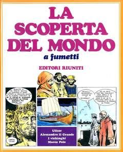 Copertina SCOPERTA DEL MONDO n.1 - SCOPERTA DEL MONDO           1, EDITORI RIUNITI