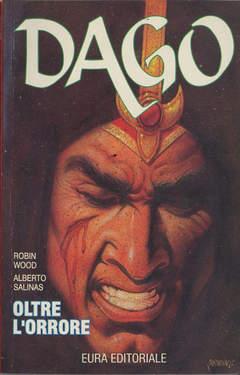 Copertina DAGO ANNO 02 n.1 - DAGO ANNO II                 1, EDITORIALE AUREA