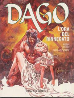 Copertina DAGO ANNO 02 n.6 - DAGO ANNO II                 6, EDITORIALE AUREA