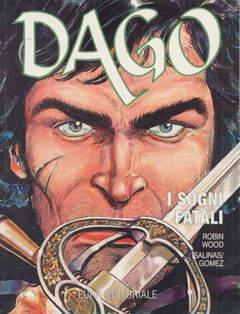 Copertina DAGO ANNO 03 n.4 - DAGO ANNO III, EDITORIALE AUREA