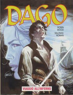 Copertina DAGO ANNO 04 n.5 - DAGO ANNO IV NR 5, EDITORIALE AUREA