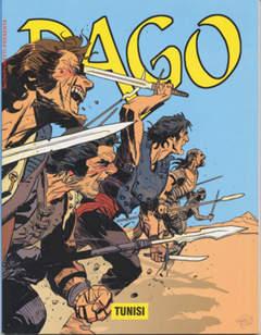Copertina DAGO ANNO 12 n.6 - TUNISI, EDITORIALE AUREA
