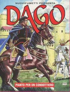 Copertina DAGO ANNO 15 n.2 - DAGO ANNO 15                 2, EDITORIALE AUREA