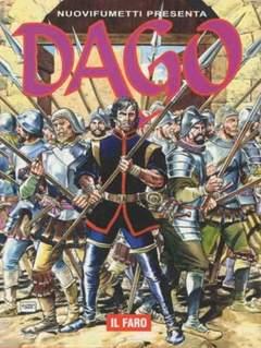 Copertina DAGO ANNO 15 n.1 - IL FARO, EDITORIALE AUREA