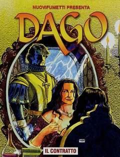 Copertina DAGO ANNO 17 n.9 - DAGO, EDITORIALE AUREA