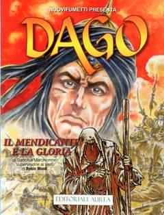 Copertina DAGO ANNO 20 n.10 - DAGO, EDITORIALE AUREA