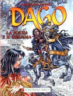 Copertina DAGO ANNO 20 n.9 - LA POESIA E IL DRAMMA, EDITORIALE AUREA