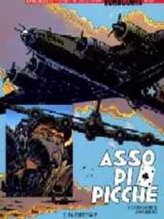 Copertina EURACOMIX n.27 - ASSO DI PICCHE, EDITORIALE AUREA