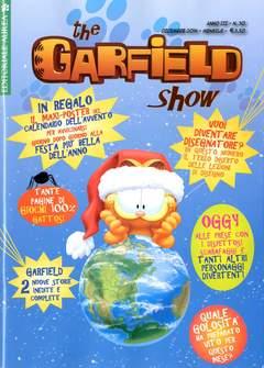 Copertina GARFIELD SHOW n.30 - THE GARFIELD SHOW , EDITORIALE AUREA