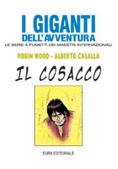 Copertina GIGANTI DELL'AVVENTURA (I) n.51 - IL COSACCO, EDITORIALE AUREA