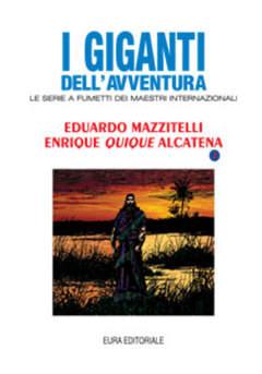 Copertina GIGANTI DELL'AVVENTURA (I) n.60 - SEGNO SCORPIONE/CAVALIERI/CUORE PANTERA/ZIGGURAT, EDITORIALE AUREA