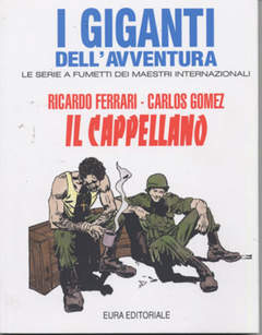Copertina GIGANTI DELL'AVVENTURA (I) n.66 - GIGANTI DELL'AVVENTURA (I   66, EDITORIALE AUREA