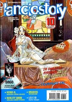 Copertina LANCIOSTORY ANNO 31 n.41 - LANCIOSTORY 2005   41, EDITORIALE AUREA