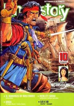 Copertina LANCIOSTORY ANNO 31 n.7 - LANCIOSTORY 2005    7, EDITORIALE AUREA