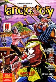 Copertina LANCIOSTORY ANNO 36 - 2010 n.29 - LANCIOSTORY ANNO 36 - 2010, EDITORIALE AUREA
