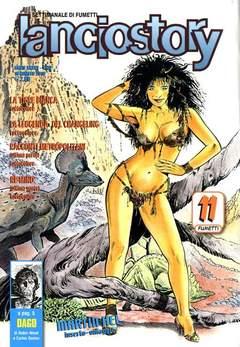 Copertina LANCIOSTORY ANNO 36 - 2010 n.32 - LANCIOSTORY ANNO 36 - 2010, EDITORIALE AUREA