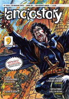 Copertina LANCIOSTORY ANNO 42 in poi n.2354 - LANCIOSTORY 2020 ANNO 46, EDITORIALE AUREA