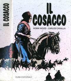 Copertina LANCIOSTORY COPERTINE X INSERT n.14 - COSACCO, EDITORIALE AUREA