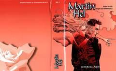 Copertina LANCIOSTORY COPERTINE X INSERT n.40 - MARTIN HEL VOLUME 4, EDITORIALE AUREA
