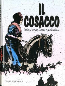 Copertina LANCIOSTORY INSERTI RILEGATI n.15 - COSACCO, EDITORIALE AUREA