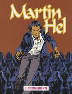Copertina MARTIN HEL ANNO 14 n.4 - MARTIN HEL ANNO 14           4, EDITORIALE AUREA