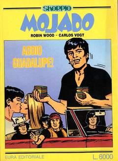 Copertina MOJADO n.2 - MOJADO                       2, EDITORIALE AUREA