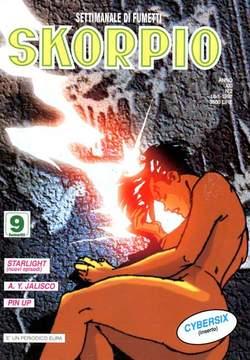 Copertina SKORPIO ANNO 21 n.2 - SKORPIO 1997             2, EDITORIALE AUREA
