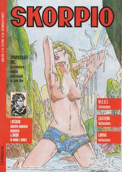 Copertina SKORPIO ANNO 32 n.20 - SKORPIO 2008            20, EDITORIALE AUREA