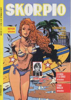 Copertina SKORPIO ANNO 32 n.31 - SKORPIO 2008            31, EDITORIALE AUREA