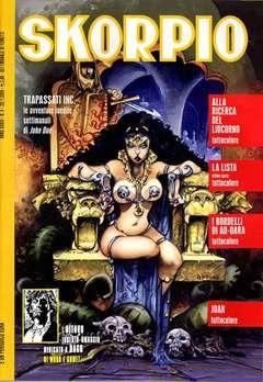 Copertina SKORPIO ANNO 33 n.4 - SKORPIO 2009             4, EDITORIALE AUREA
