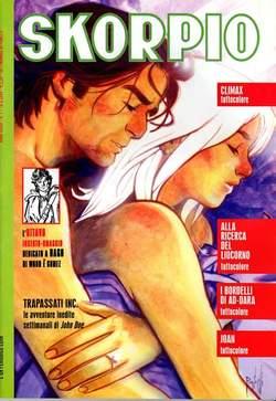 Copertina SKORPIO ANNO 33 n.7 - SKORPIO 2009             7, EDITORIALE AUREA