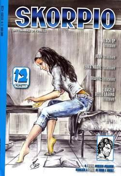 Copertina SKORPIO ANNO 34 n.19 - SKORPIO 2010             19, EDITORIALE AUREA