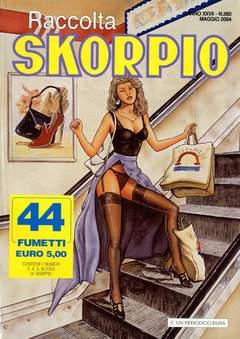 Copertina SKORPIO RACCOLTA n.360 - SKORPIO RACCOLTA           360, EDITORIALE AUREA