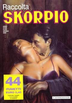 Copertina SKORPIO RACCOLTA n.373 - SKORPIO RACCOLTA           373, EDITORIALE AUREA