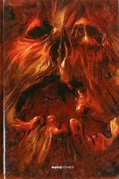 Copertina EVIL DEAD 2 Deluxe Edition n.1 - EVIL DEAD 2 - Deluxe Edition, EDITORIALE WEIRD BOOK