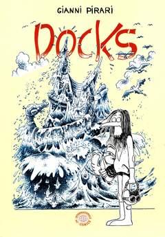 Copertina DOCKS n. - DOCKS, EDITRICE TAPHROS
