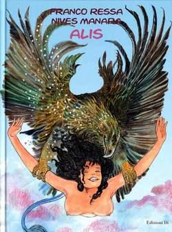Copertina ALIS n. - ALIS, EDIZIONI DI