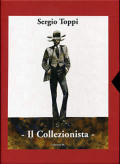 Copertina COLLEZIONISTA n. - COLLEZIONISTA COFANETTO 1/5, EDIZIONI DI