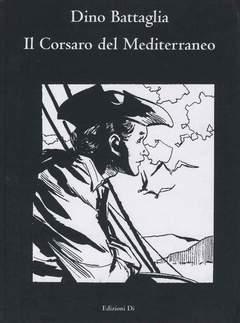 Copertina CORSARO DEL MEDITERRANEO n. - CORSARO DEL MEDITERRANEO, EDIZIONI DI