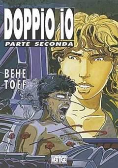 Copertina DOPPIO IO n.2 - VERTIGE - PARTE SECONDA, EDIZIONI DI