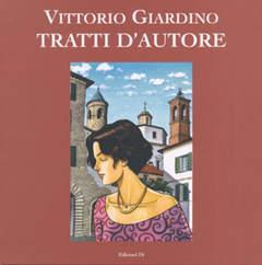 Copertina GIARDINO TRATTI D'AUTORE n. - TRATTI D'AUTORE, EDIZIONI DI
