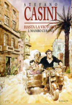 Copertina HASTA LA VICTORIA (m4) n.2 - CUBA 1957: MAMBO CUBANO, EDIZIONI DI